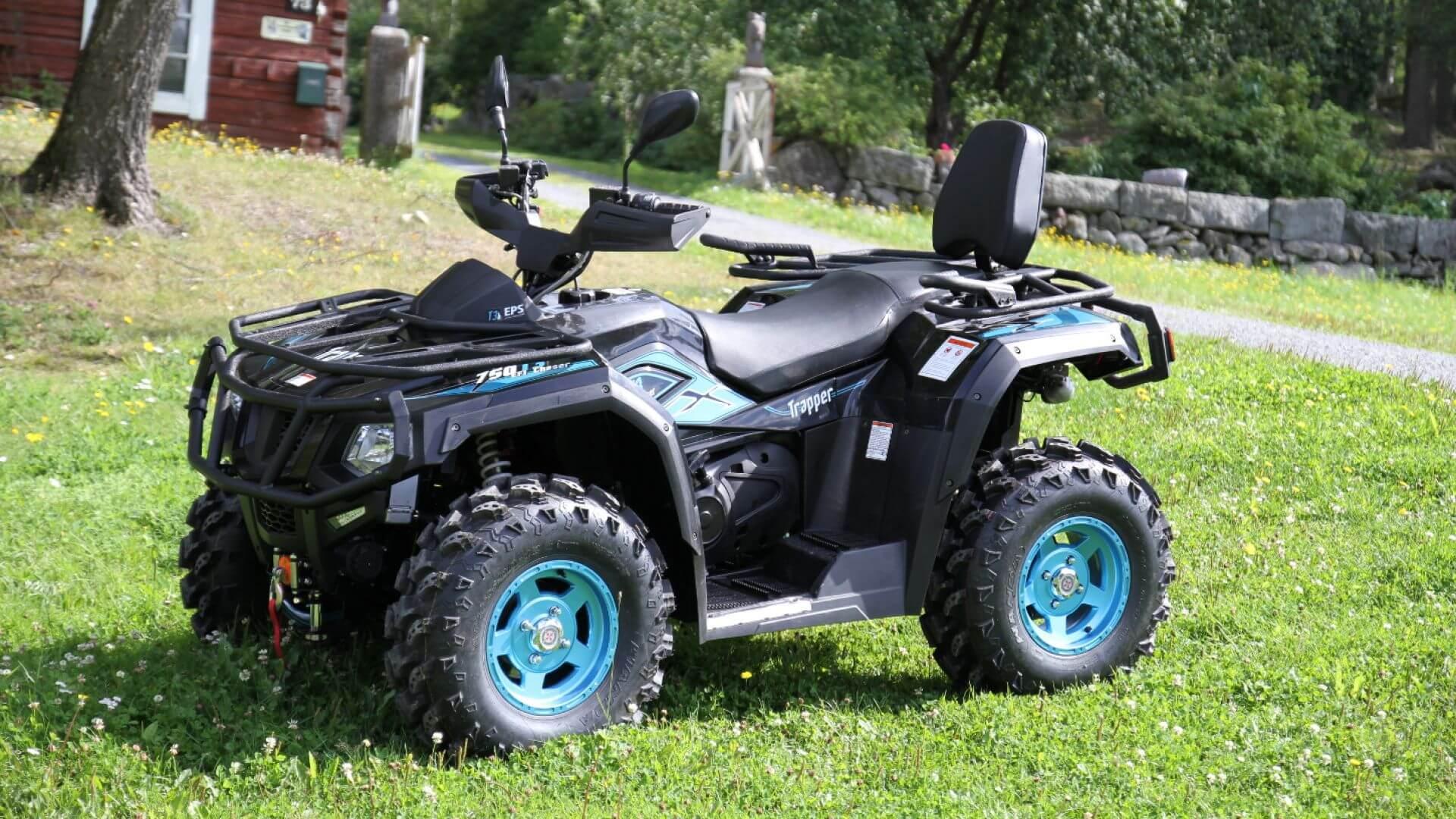 Chaser 750 T3b