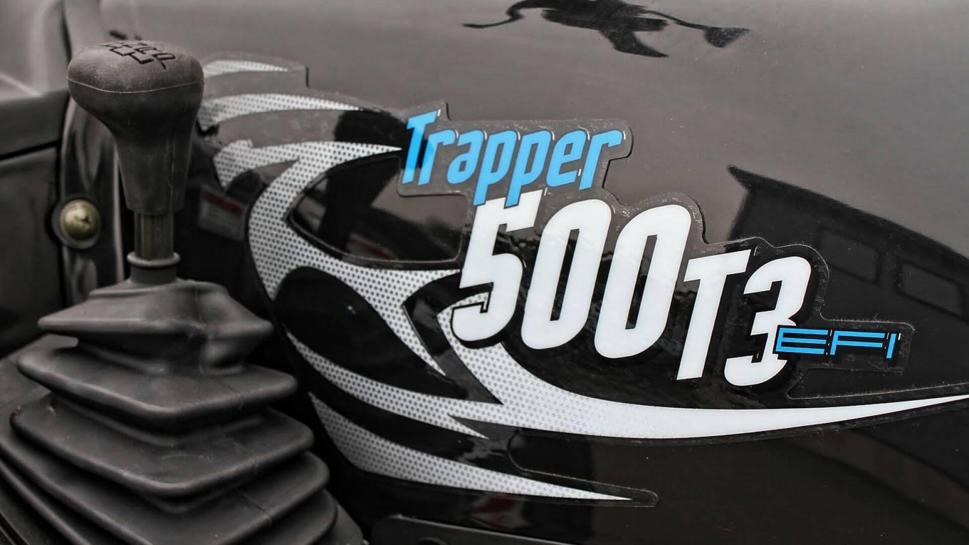 500 T3 Syyskampanja