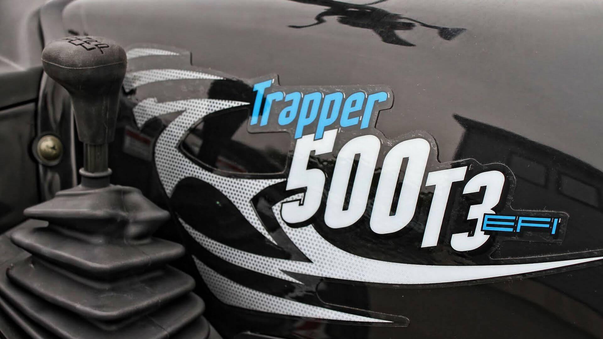 500 EFI T3a