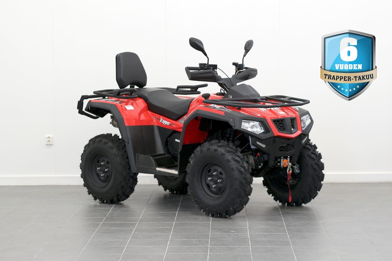 Chaser 550 Basic T3b
