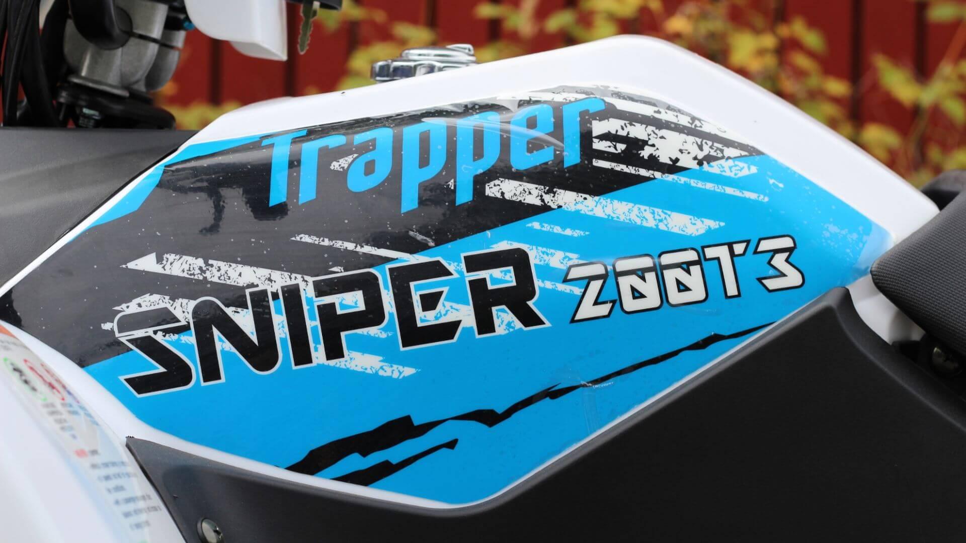 Sniper 200 T3B